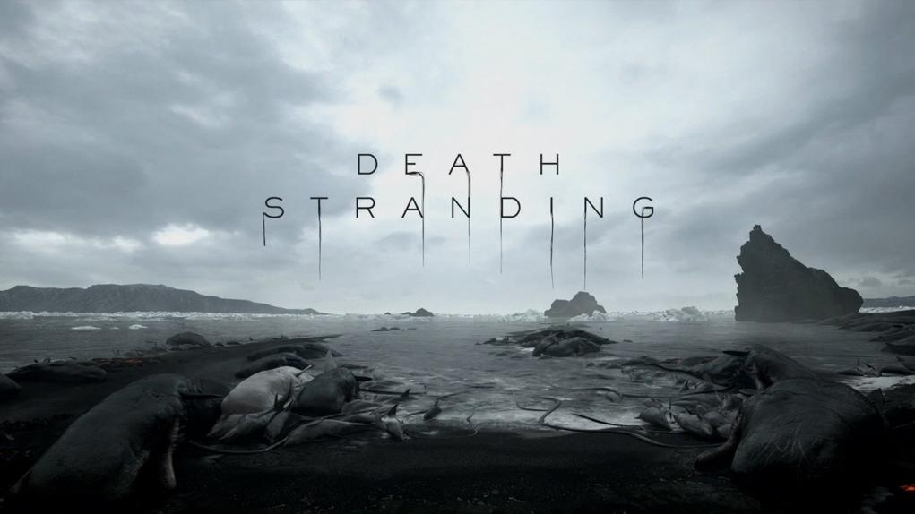 lanzamiento death stranding