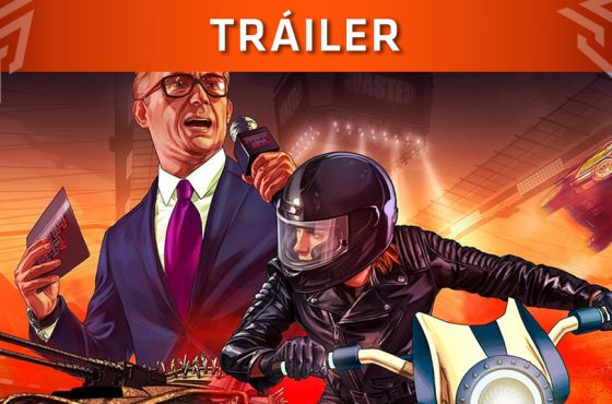"""Grand Theft Auto V muestra el tráiler de lanzamiento de su expansión """"Arena War"""""""