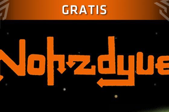 'Nohzdyve', videojuego que vimos en 'Black Mirror: Bandersnatch', es real y puede descargarse de forma gratuita