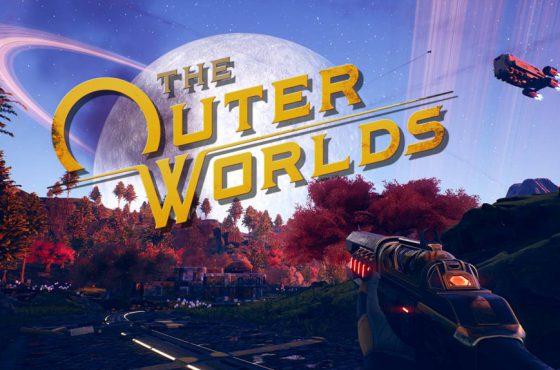 Los creadores originales de Fallout presentan 'The Outer Worlds'