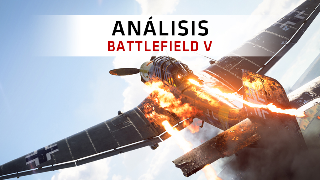 análisis battlefield v