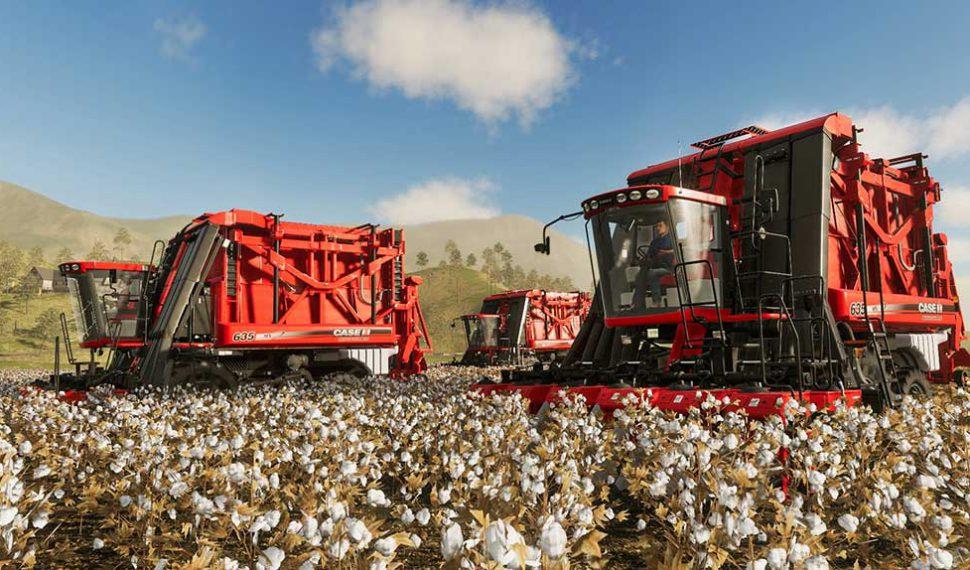 Farming Simulator 19 vende un millón de copias en solo 10 días
