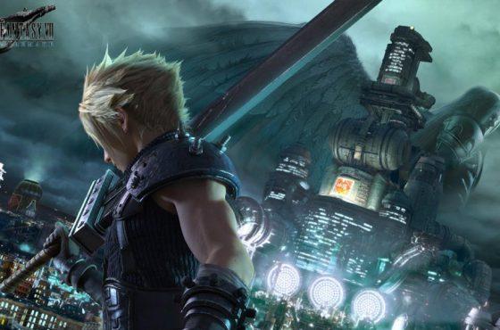Final Fantasy VII Remake podría anunciar una demo a lo largo de 2019