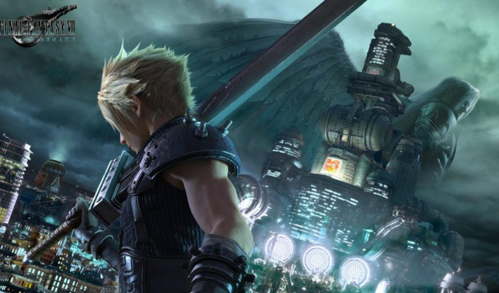 Final Fantasy VII Remake podría anunciar una demo a lo largo de 2019