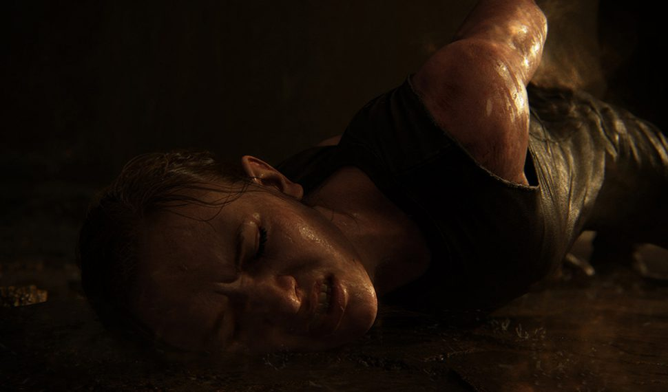 Ashley Johnson habla de una escena importante de The Last of Us Part II