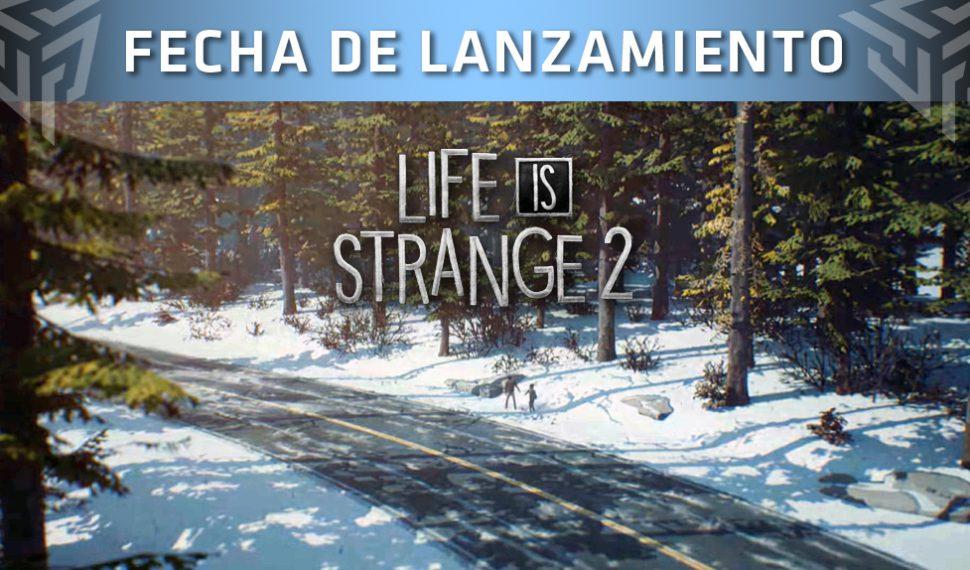 Ya conocemos la fecha de salida del Episodio 2 de Life is Strange 2