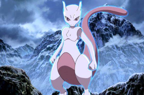 La película «Pokémon: Mewtwo Strikes Back Evolution» revela su fecha de estreno en Japón