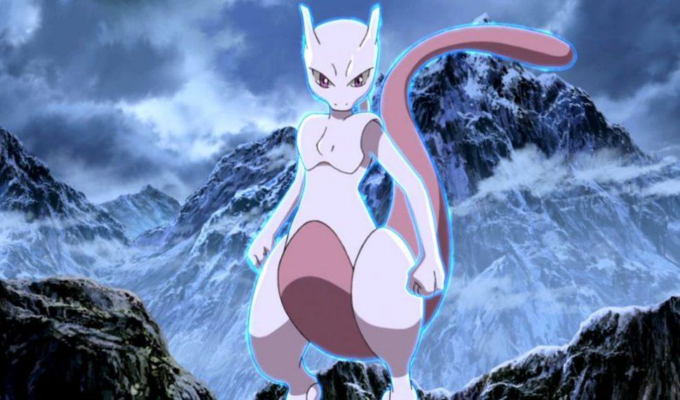 """La película """"Pokémon: Mewtwo Strikes Back Evolution"""" revela su fecha de estreno en Japón"""