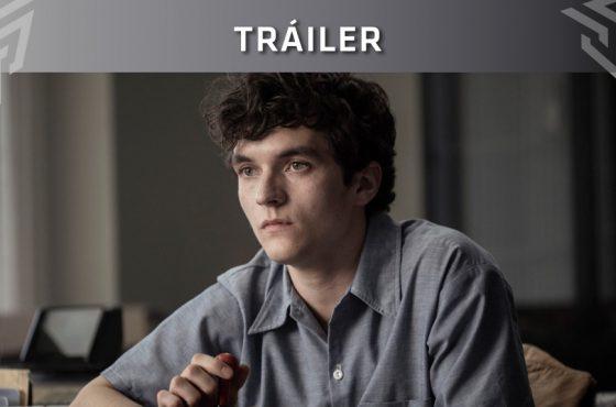 Netflix hace oficial la película de Black Mirror: Bandersnatch