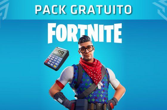 Los miembros de PlayStation Plus ya pueden conseguir esta skin gratuita de Fortnite