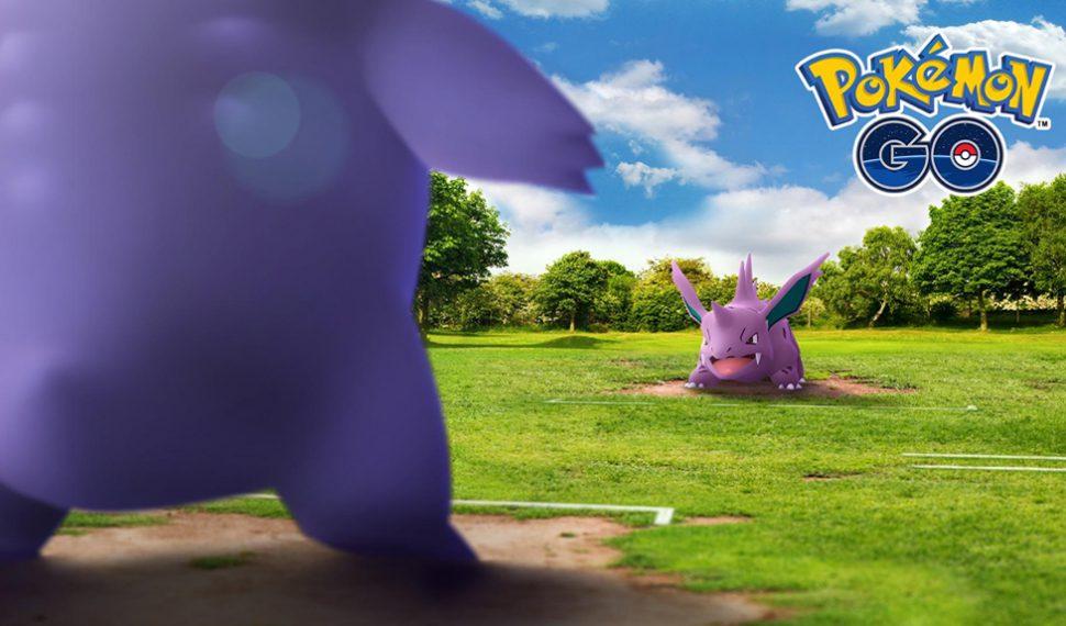 ¡Llegan los combates PVP a Pokémon Go!
