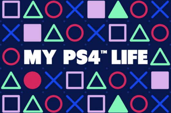 PlayStation 4 celebra 5 años de aventuras con #MyPS4Life
