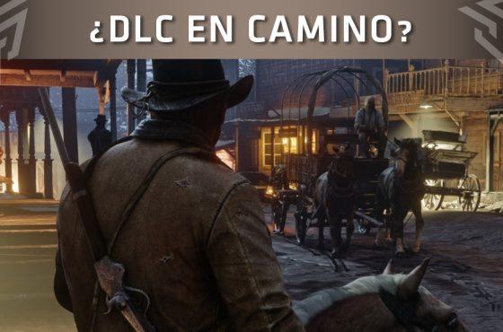 ¿Podría haber en camino un DLC para Red Dead Redemption 2?