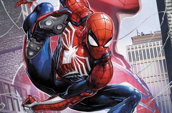 Marvel's Spider-Man llegará a los cómics tras conquistar PlayStation 4