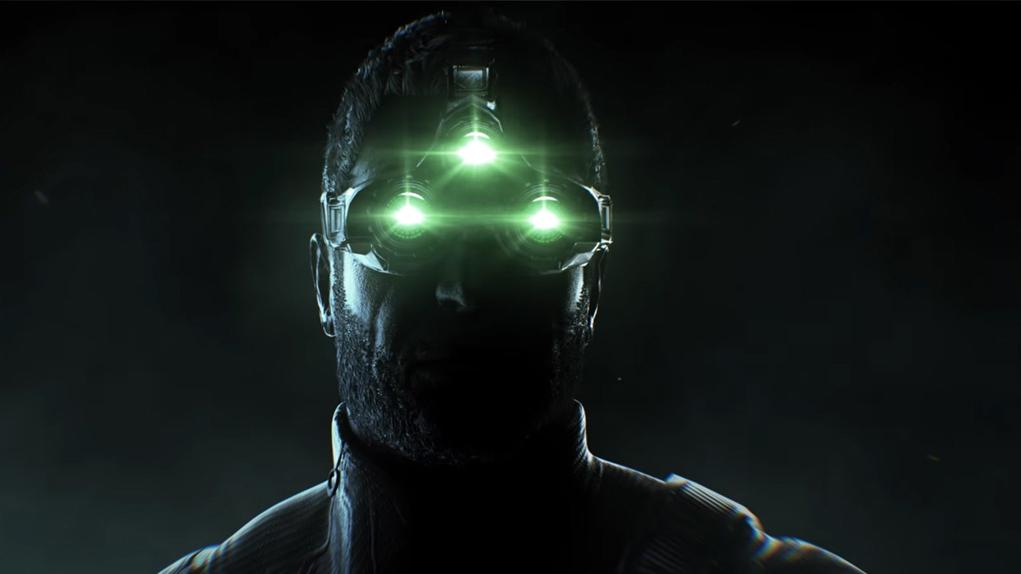 Splinter Cell the game awards