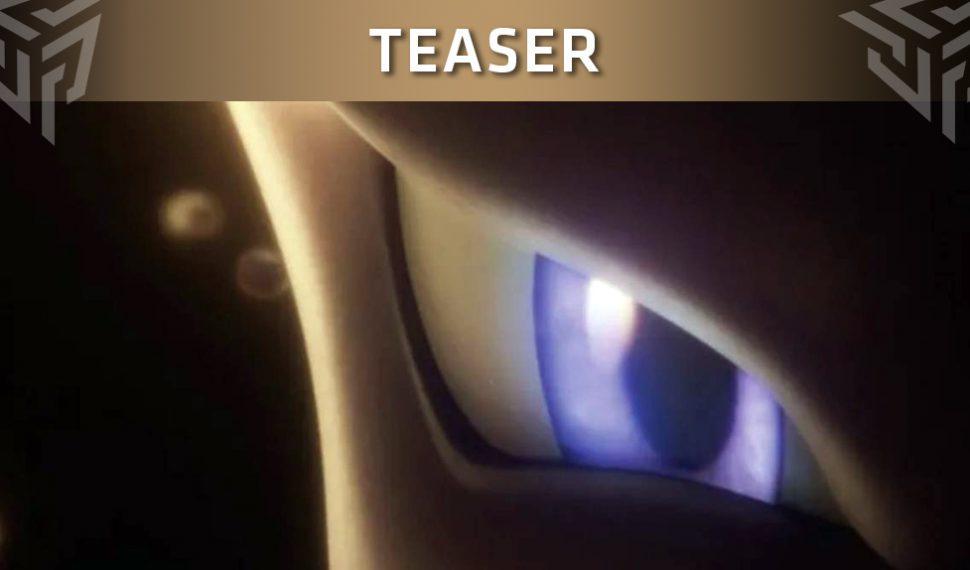 ¡La película 'Mewtwo Strikes Back Evolution' muestra su primer teaser!