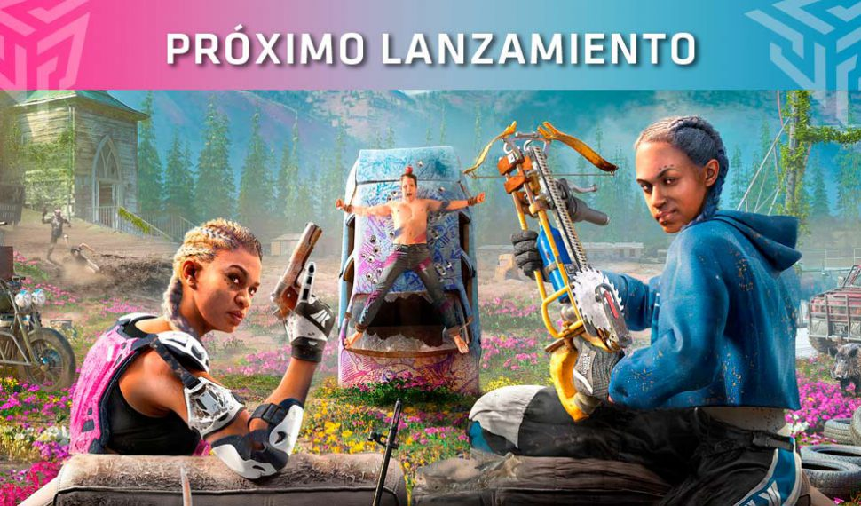 Far Cry New Dawn: Todo lo que tienes del nuevo juego de Ubisoft