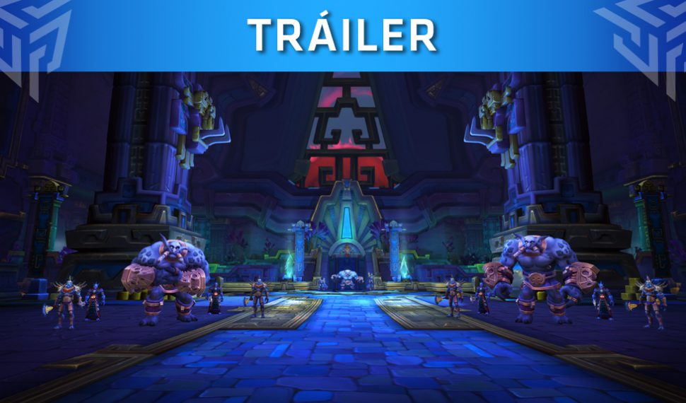 """Mareas de Venganza"" llega a World of Warcraft"