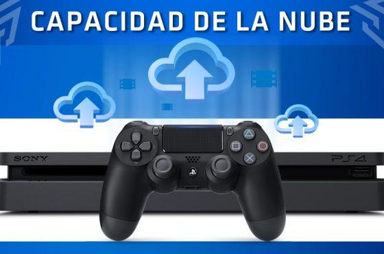 PlayStation Plus aumentará en febrero su capacidad en la nube hasta 100GB