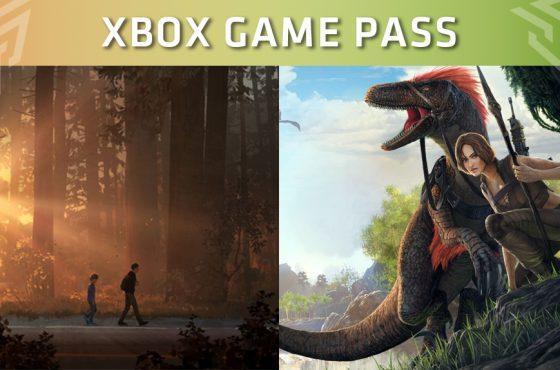 Life is Strange 2 y ARK: Survival Evolved aterrizan en Xbox Game Pass