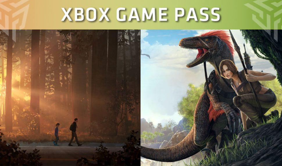 Life is Strange 2 y ARK: Survival Evolved aterrizan en Xbox Game Pass