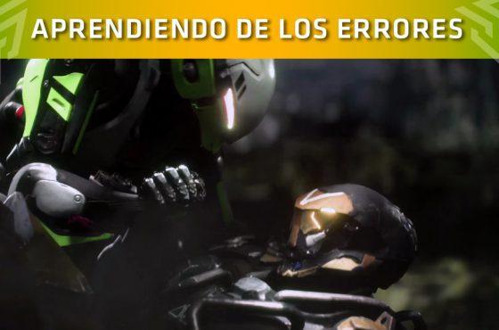 BioWare permitirá usar todas las Alabardas en la Demo Abierta de Anthem