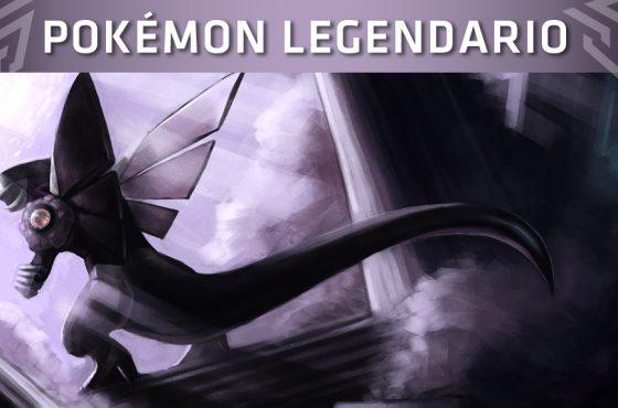 El Pokémon Legendario «Palkia» irrumpe en las incursiones de Pokémon Go