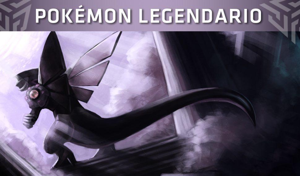 "El Pokémon Legendario ""Palkia"" irrumpe en las incursiones de Pokémon Go"