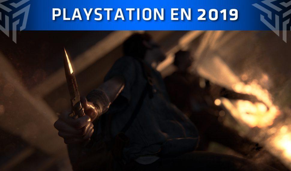 Estos son los videojuegos exclusivos que llegarán a PlayStation 4 durante 2019