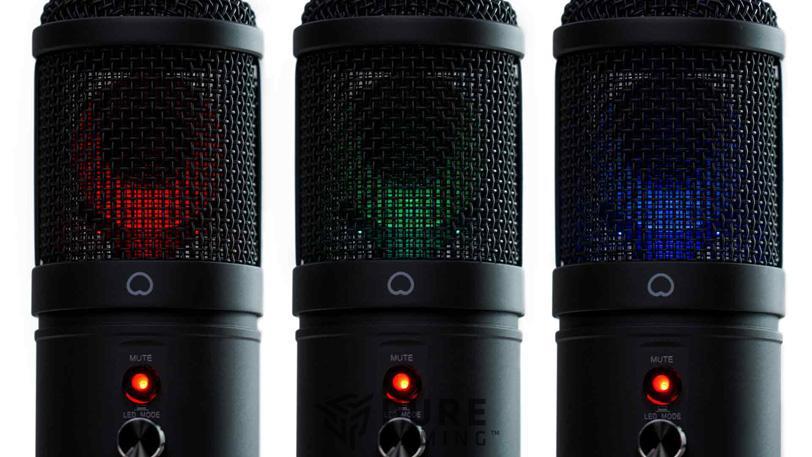 review microfono newskill kaliope