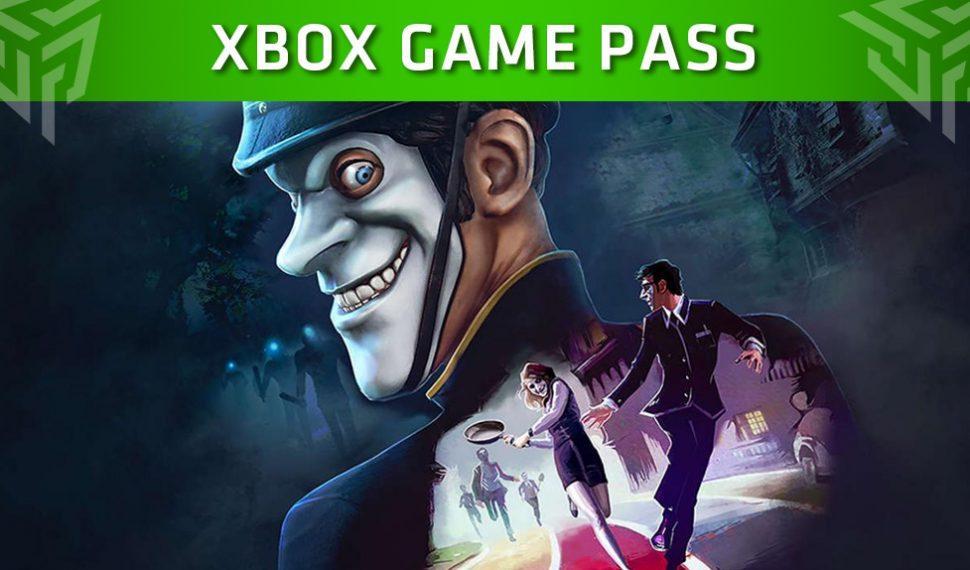 Xbox Game Pass suma 4 grandes títulos durante enero de 2019