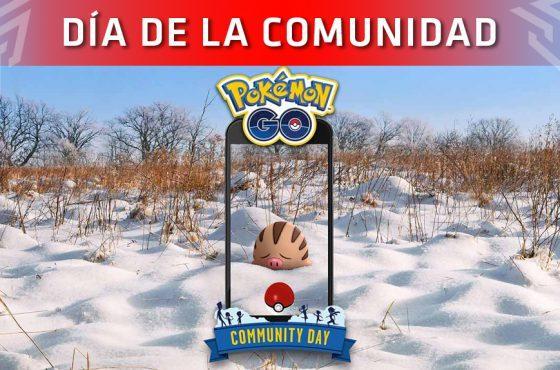 Pokémon Go anuncia un nuevo Día de la Comunidad para el mes de febrero