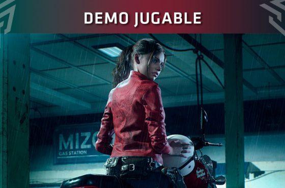 La demo de Resident Evil 2 estará disponible esta semana