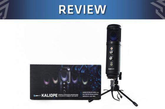 Review de Newskill Kaliope – Nuevo micrófono gaming