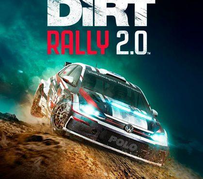 Primeras Impresiones de DIRT Rally 2.0