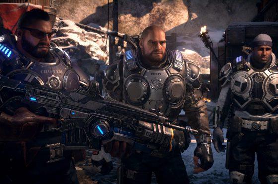 Gears of War 5 llegará doblado al castellano a Xbox One
