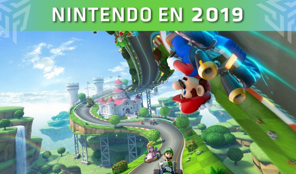Estos son los videojuegos exclusivos que llegarán a 3DS y Switch durante 2019