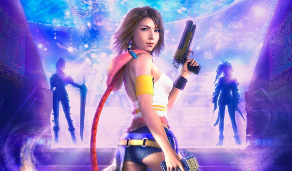Final Fantasy X | X-2 y Final Fantasy XII ya cuentan con fecha de lanzamiento en Switch y Xbox One