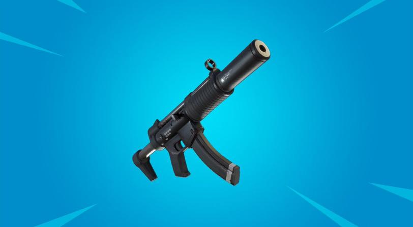 actualización V7.30 Fortnite