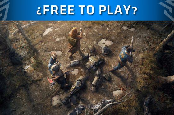 "Bethesda España desmiente que Fallout 76 podría convertirse en un ""Free to Play"""