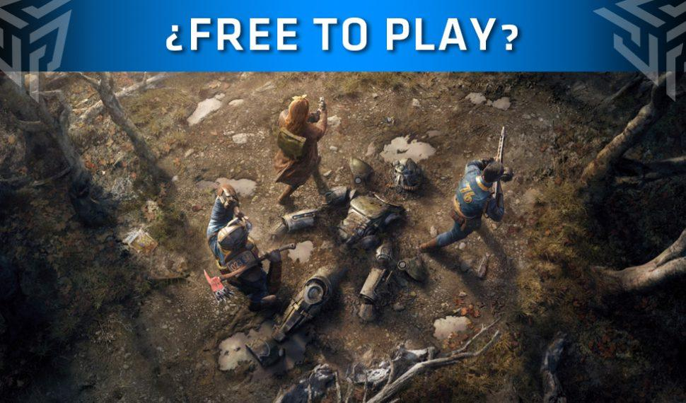 Bethesda España desmiente que Fallout 76 podría convertirse en un «Free to Play»