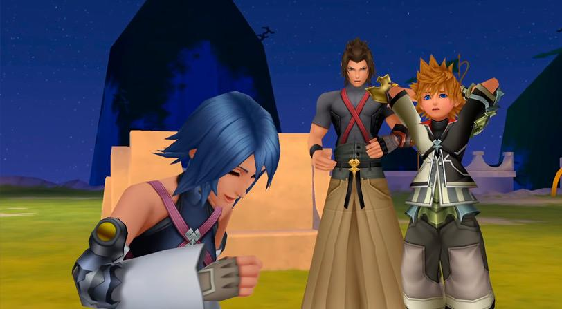 kingdom-hearts-resumen-historia
