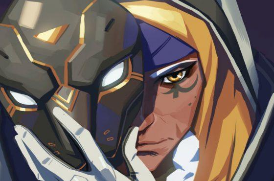 Overwatch presenta el desafío Bastet de Ana y los nuevos aspectos de la Overwatch League