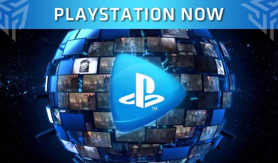 PlayStation Now prepara su llegada a España