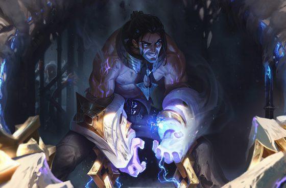 Así son las habilidades de Sylas, el nuevo campeón de League of Legends