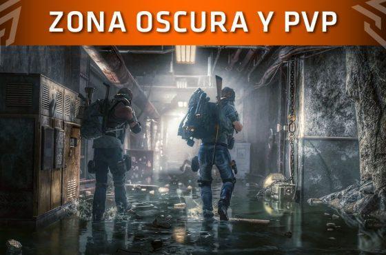 The Division 2: Nuevo tráiler y gameplay centrados en la Zona Oscura y el PVP