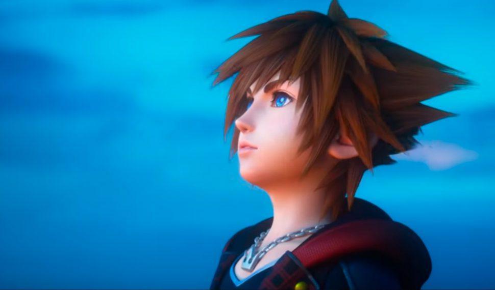 Se filtra la lista de trofeos de Kingdom Hearts III