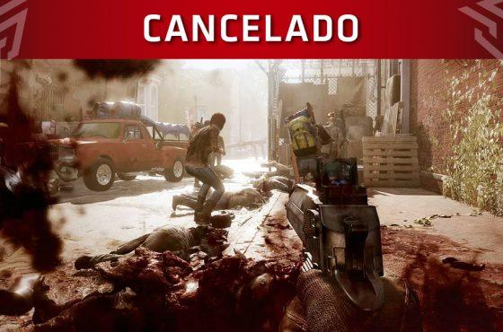 Overkill's The Walking Dead es cancelado de forma definitiva
