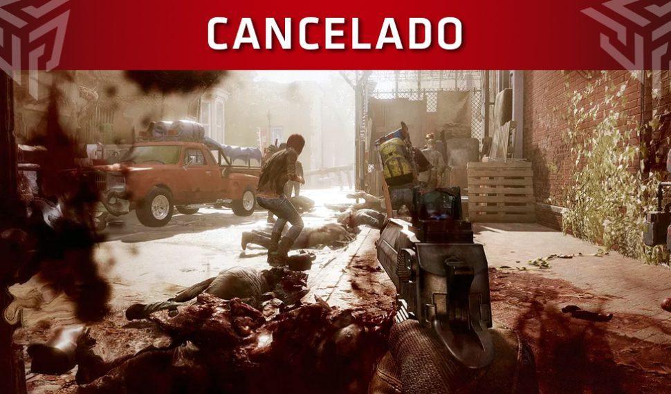 Overkill's The Walking Dead es cancelado de forma definitiva