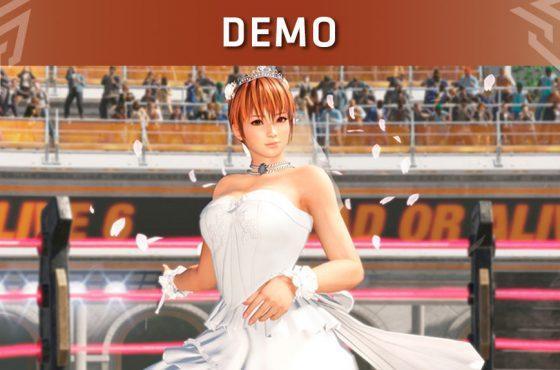 Dead or Alive 6 recibe una nueva demo y a Mai Shiranui como luchadora invitada